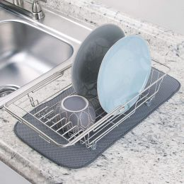 60105ES  Sink Dish Rack