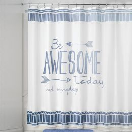65820ES Shower Curtain