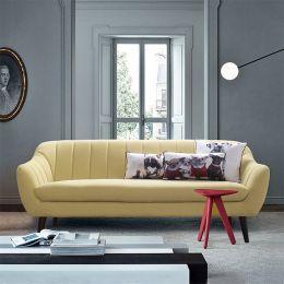 Doria  3-Seater Sofa