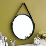 MY-ZM13-20-Black   Decorative Mirror