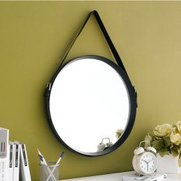 MY-ZM13-20-Black   Decorative Mirror