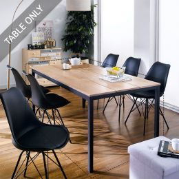 Pacific-TB  Dining Table (Table Only)