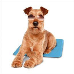 Pet Cool Mat-Small   Colling Mat