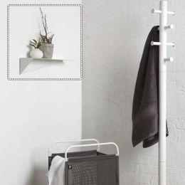 472006-660 Stealth-White Shelf
