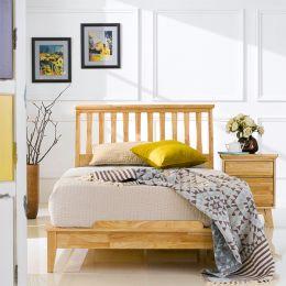 NB-Natural-SS Super Single Bed