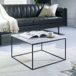 Bolton-Rectangular  Coffee Table