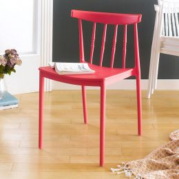 PP-679-Red  Chair