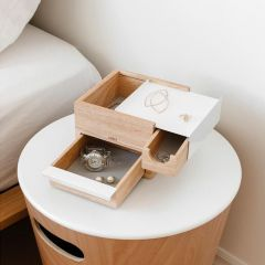 1005314-390 Jewelry Box
