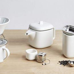 1004308-670 Cutea Teapot-Infuser