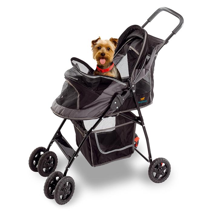 <b> Globetrotter </b> Pet Stroller