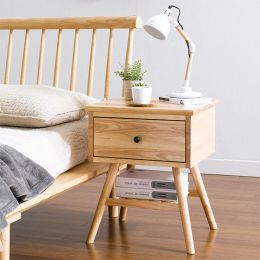 Browny-Natural-NS Side Table