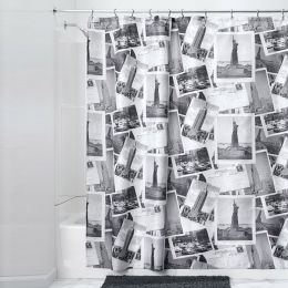 66720ES  Shower Curtain
