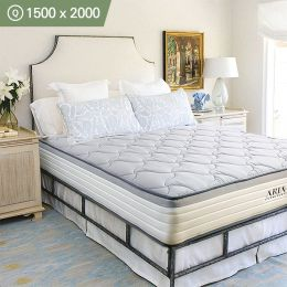 Kane-1500   Queen Pocket Spring Mattress (상단)