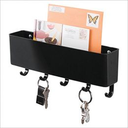 42097EJ  Wall Mount Mail Center