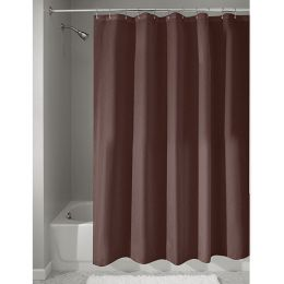 14687EJ  Poly Shower Curtain