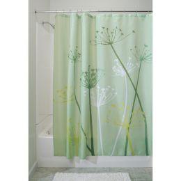 37220EJ  Thistle Shower Curtain
