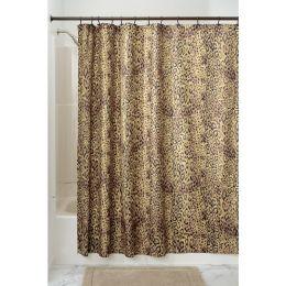 42720EJ  Cheetah Shower Curtain