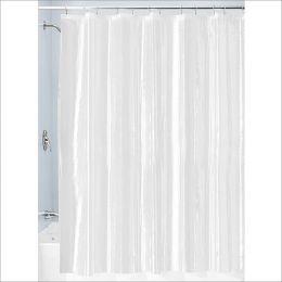 12098EJ  PEVA 3 Shower Curtain
