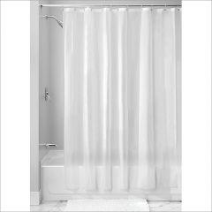 14752EJ  EVA Shower Curtain
