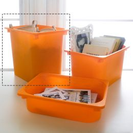 AW63-OR-Large Storage Box