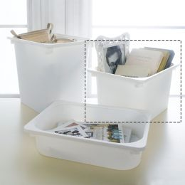 AW62-WH-Medium Storage Box