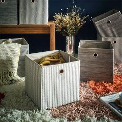 Deco Box-Stripe  Foldable Box