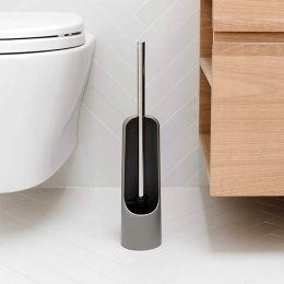 023274-918  Toilet Brush-Grey