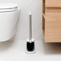 023834-660  Toilet Brush-White