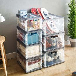What's Up  Folding Storage Box  (7 Pcs)