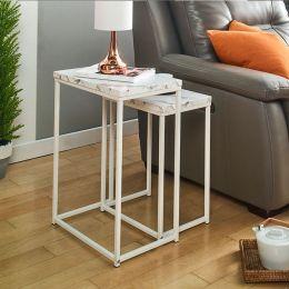 Love-Ivy-WM  Table (2 Pcs 포함)