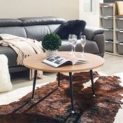 T330-Blk-01 Coffee Table
