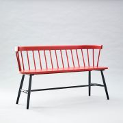 Vanka-RB-Bench Large Wooden Bench