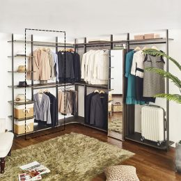 Denali-A  1-Unit Closet