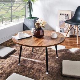 T550-Black-Acacia-01 Coffee Table