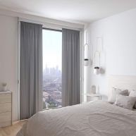 1012718-765 Curtain & Room Divider