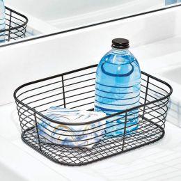 09627ES Vanity Basket-S