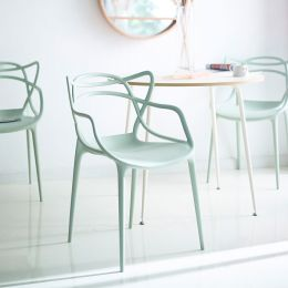 PP-601-Sage Green  Chair