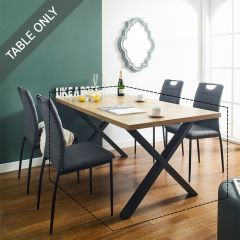 Wales-DT  Dining Table