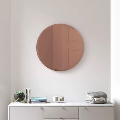 1015359-880  Wall Mirror