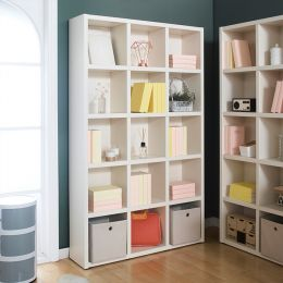 POP-Ivy-120  Bookcase
