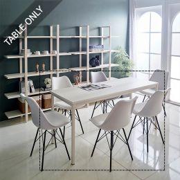 iK-16i-Ivy Modern Table (23t Top)