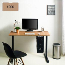 Oxford 1200-Bk-Oak top Motion Desk